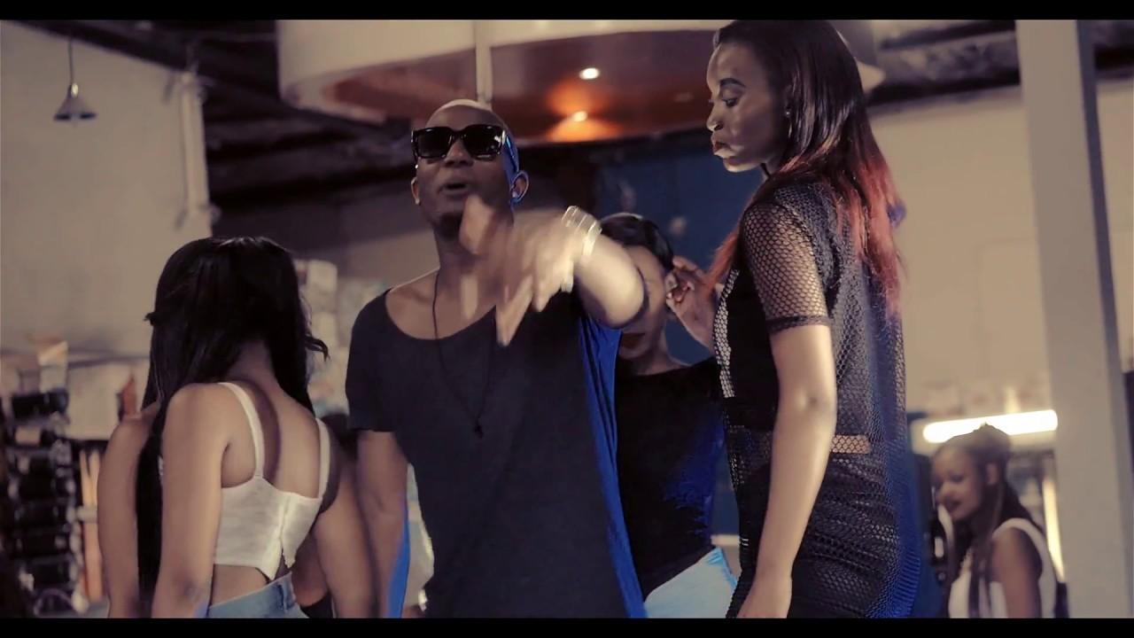 Blazey Fresh – Dlala Music Video