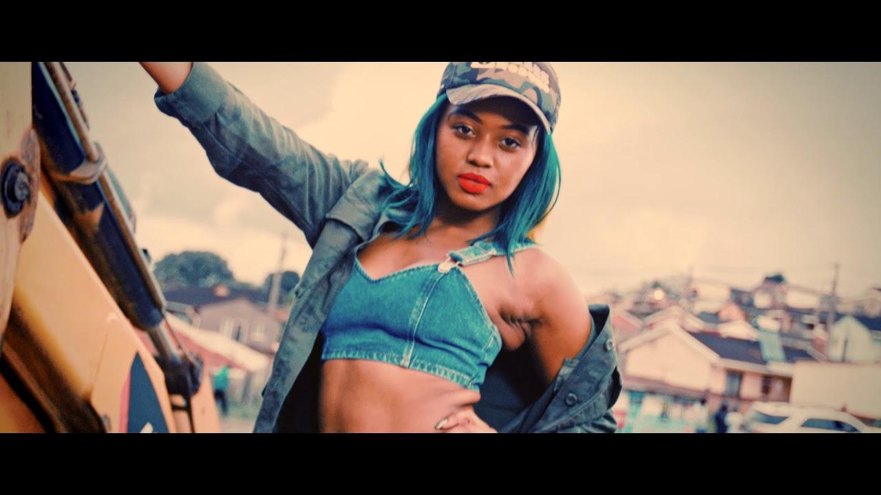 Ganda Ganda by Babes Wodumo ft Mampintsha and Madanon – Music Video, Lyrics