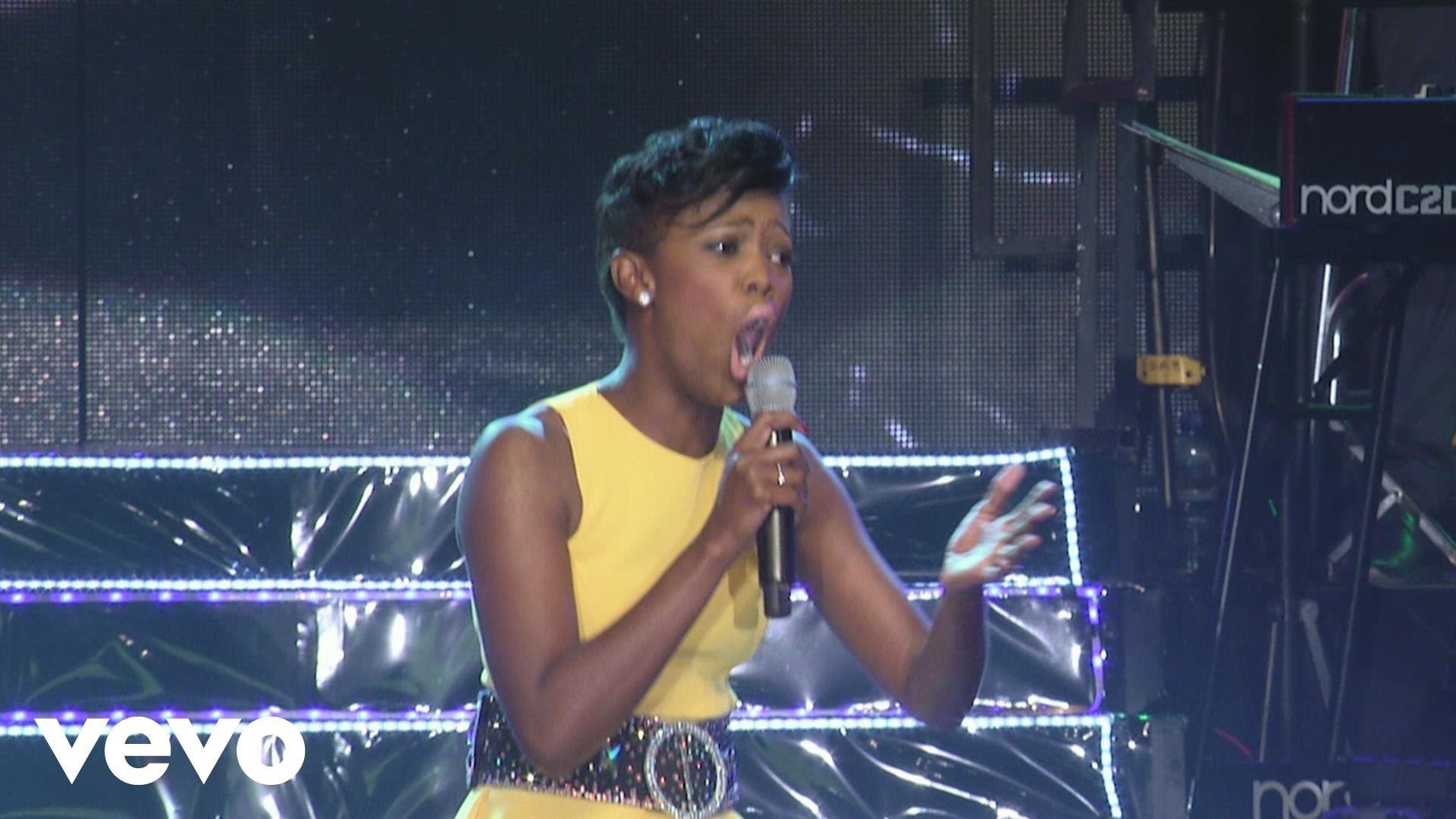 Ngobekezela lyrics and video by Joyous Celebration 19 – With English Translation