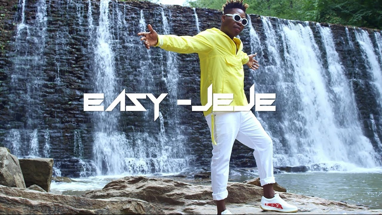 Reekado Banks – Easy Jeje – Lyrics | Video