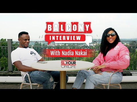 "Slikour Interviews Nadia Nakai – ""People are respecting the boundaries i'm making"""