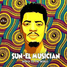africa-to-the-world-sun-el-musician