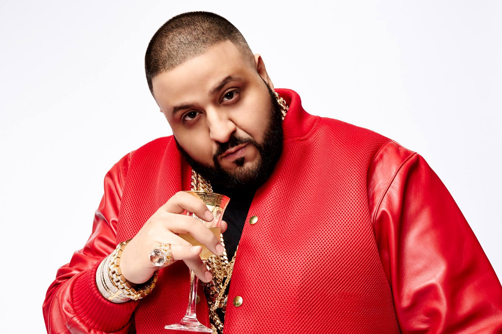 DJ Khaled's Father of Asahd album release date and more