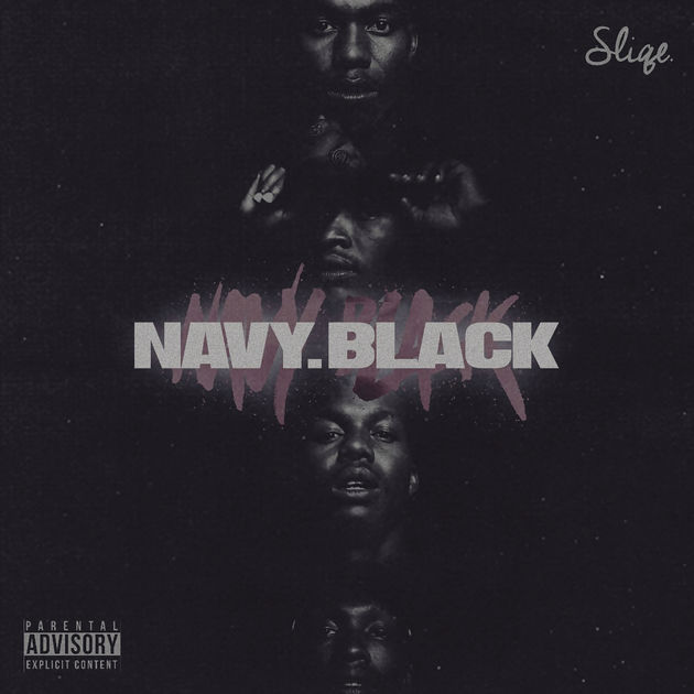 "DJ Sliqe's 2018 Album ""Navy Black"" is a Hit –  Tracklist, Songs Preview, and Featured Artists"