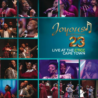 Check Joyous Celebration 23 (2019) Song List - Ingoma