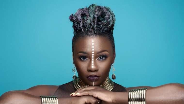AMANDA BLACK LATEST MUSIC AND BOOKING INFO HomeAmanda Black Latest Music and Booking Info