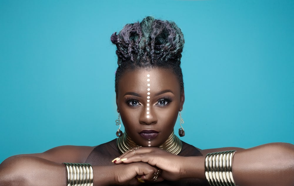 AMANDA BLACK LATEST MUSIC AND BOOKING INFO HomeAmanda Black Latest Music and Booking Info
