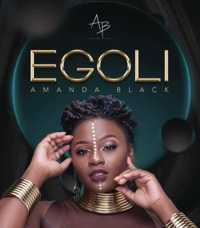 Egoli by Amanda Black Lyrics Video