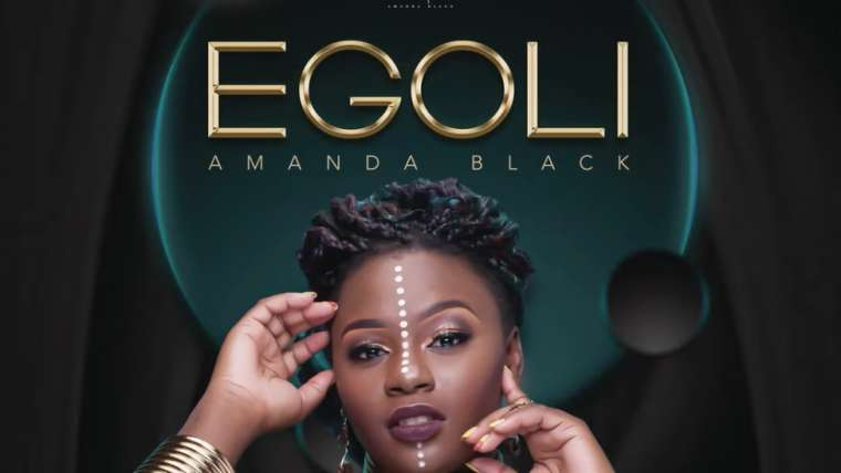 Amanda Black Egoli song and lyrics