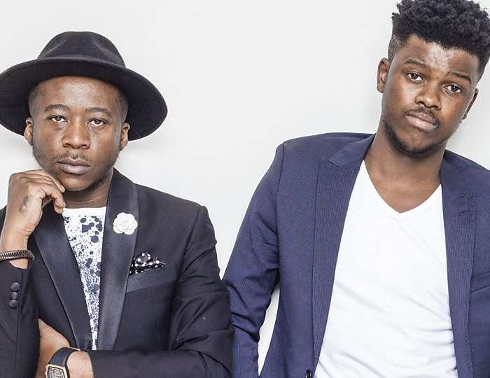 Black Motion Latest Music and Booking Information