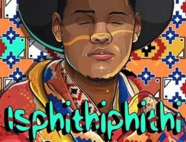 isiphithiphithi album by samthing soweto