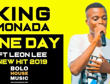 one day is one day king monada