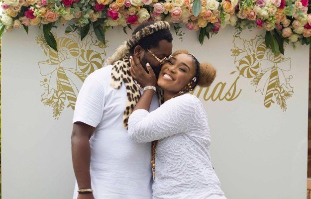 sjava relationship with lady zamar
