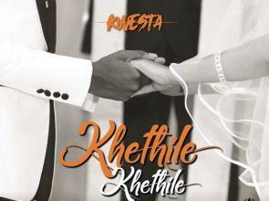 Khethile khethile song by Kwesta ft. Makwa, Tshego AMG & Thee Legacy