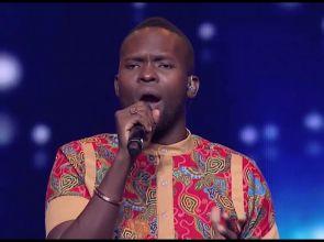 Joyous Celebration 23 Ngamthola Song and Lyrics (Mnqobi Nxumalo)